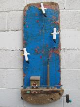 John Dunn's 3 Gannets automata