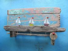 John Dunn's Boats in a Row automata