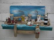 John Dunn's Harbour automata