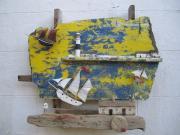 John Dunn's Leaving the Harbour automata